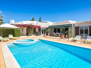 Casa Santalena, 3 Bed Villa With Pool, Carvoeiro - Carvoeiro vacation rentals