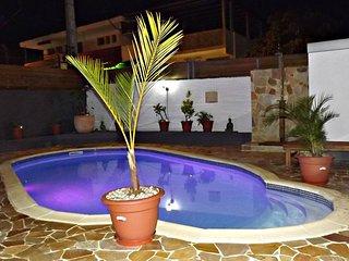 Bright 4 bedroom Ravine des Cabris House with Internet Access - Ravine des Cabris vacation rentals