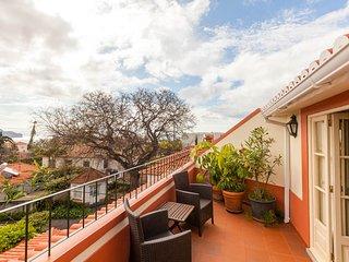 ´Quinta Elena´ 3/4 bed. villa - Funchal vacation rentals