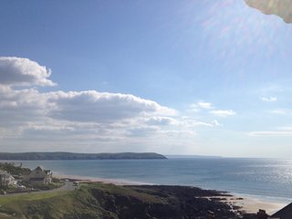 Breathtaking Sea Views!! The View, Woolacombe - Mortehoe vacation rentals