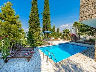VILLA MARZHENKA WITH PRIVATE POOL - Cavtat vacation rentals