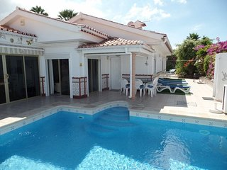 MAY8308774| 3 Bed Villa. Private Heated Pool. Air Conditioning. Callao Salvaje. - Callao Salvaje vacation rentals