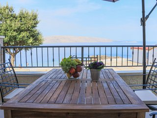 Wonderful Condo with Internet Access and A/C - Senj vacation rentals