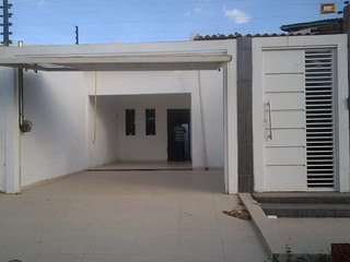 2 bedroom House with Internet Access in Petrolina - Petrolina vacation rentals