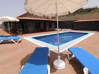 Cercado,Villa with Private Pool and Car INCLUDED ! - Costa Adeje vacation rentals