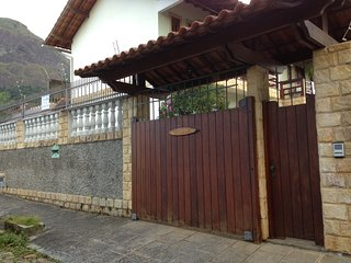 Cantinho do Aconchego na Serra de Teresópolis - Teresopolis vacation rentals