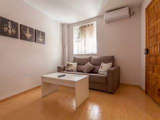 [112] Apartment in the city centre with WiFi - Seville vacation rentals