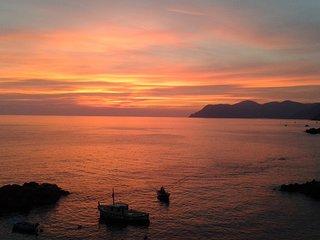 Una Finestra sul mare - Riomaggiore vacation rentals
