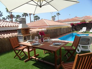 Perfect Villa with Internet Access and Satellite Or Cable TV - Callao Salvaje vacation rentals