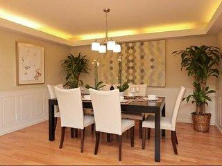 3 bedroom House with Internet Access in West Menlo Park - West Menlo Park vacation rentals