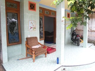 Bright 3 bedroom Banyuwangi House with Mountain Views - Banyuwangi vacation rentals
