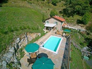 Cozy 2 bedroom Vacation Rental in Pescaglia - Pescaglia vacation rentals
