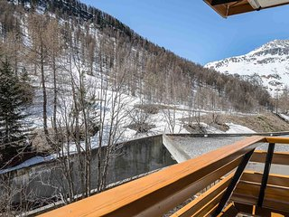 Nice Val-d'Isère vacation Condo with Internet Access - Val-d'Isère vacation rentals