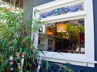 Furnished 3-Bedroom Home at San Jose Ave & Fountain St Alameda - Alameda vacation rentals