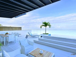 COLE 2BR Cap Ouest OpenSky Penthouse - Flic En Flac vacation rentals
