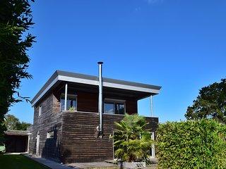 FARE BAMBOU bio excl. dans maison architecte - Gujan-Mestras vacation rentals