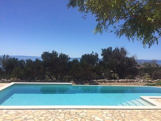 Vacation Rental in Northern Dalmatia Islands