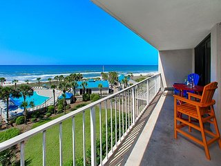 Dunes of Panama B407 - Panama City vacation rentals