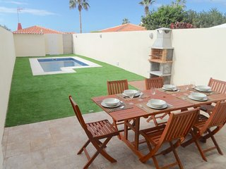 Duplex C6, With Private Pool and CAR INCLUDED !!!! - Callao Salvaje vacation rentals