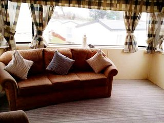 Caravan by the Coast, Turnberry, Girvan, Ayrshire, Scotland. - Turnberry vacation rentals
