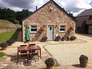 Root Farm Holiday Cottage, Dunsop Bridge - Whitewell vacation rentals