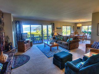 2 bedroom Condo with Central Heating in Lake Placid - Lake Placid vacation rentals