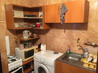 Studio flat in Turnu Magurele teleorman - Islaz vacation rentals
