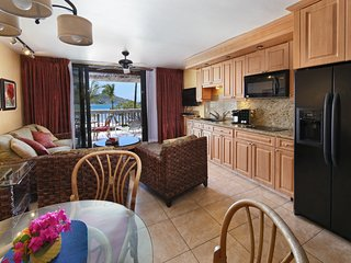Sapphire Beach Beachfront Renovated - Red Hook vacation rentals