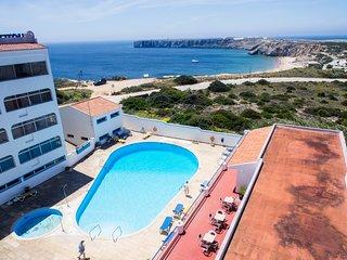 Goran Green Apartment, Sagres, Algarve - Sagres vacation rentals
