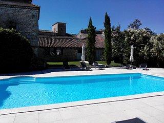 Séjour  gîte Cordes sur Ciel - Donnazac vacation rentals