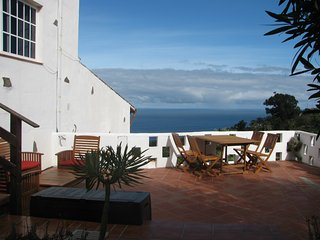 Finca Las Mariposas, Apartment Vista al Mar - Los Realejos vacation rentals