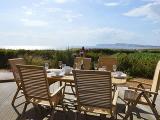 Flackstead - Stunning house with one of Europe's top coastal views - Brook vacation rentals