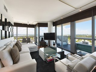 2/2 Beachfront Private Residence at The Setai 1013 - Miami Beach vacation rentals