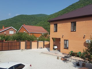 Bright 4 bedroom Praskoveyevka Villa with Internet Access - Praskoveyevka vacation rentals