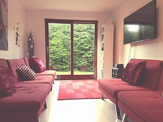 Frood Street Bungalow, Motherwell - Sleeps up to 6 - Motherwell vacation rentals