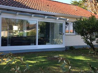 Fully renovated holiday home 200m from the beach - Camiers vacation rentals