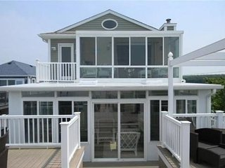 Spectacularly luxurious Beach House on the beach AMAZING VIEWS - Wading River vacation rentals