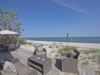 This Brand New luxurious beach house was just rebuilt brand new! - Wading River vacation rentals
