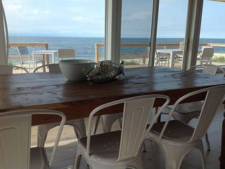 Beach House FULL panoramic view Water & Beach Vineyards Rent A MONTH - Wading River vacation rentals