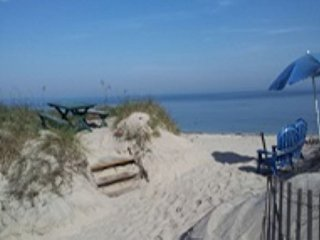 Private Real Beach House on the Sand North Fork - Wading River vacation rentals