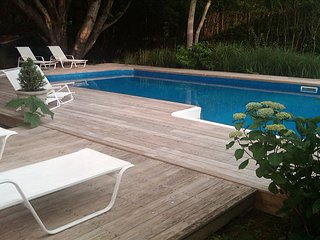 Luxury 6BR Southampton Home sleeps 12 Located miniutes to the town and beach - Southampton vacation rentals