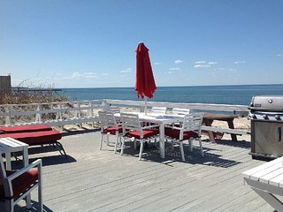 This is A TRUE beach house location location location! - Wading River vacation rentals