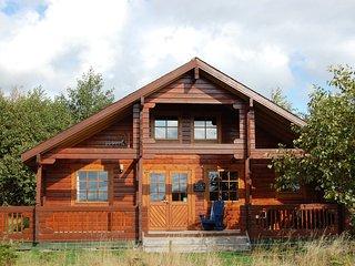 Mountain Lodge at Big Sky Lodges - Muir of Ord vacation rentals