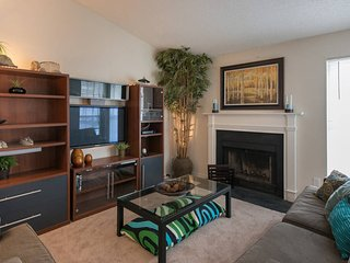 Luxurious Furnished 1bd Condo McLean VA - McLean vacation rentals