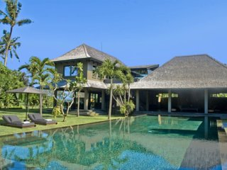 Nice Jalan Raya Tanah Lot Villa rental with A/C - Jalan Raya Tanah Lot vacation rentals