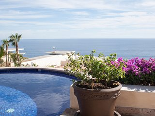 4 bedroom House with A/C in Cabo San Lucas - Cabo San Lucas vacation rentals