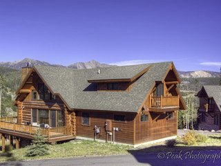 Big Sky Resort | Powder Ridge Cabin 13 Rosebud Loop - World vacation rentals