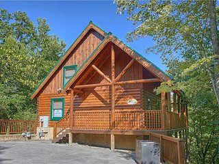 Affair Of The Heart - Pigeon Forge vacation rentals