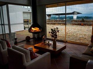 Nice Villa with Deck and Internet Access - Los Santos vacation rentals