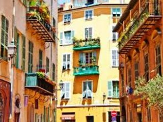 #Studio Cosy vieux Nice - Nice vacation rentals